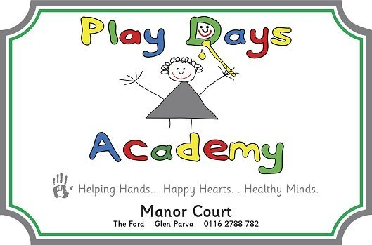 play days academy site logo