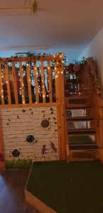 Child Care nursery Leicester- Kids playing area